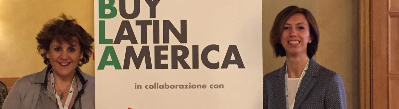 Al via il Buy Latin America 2019