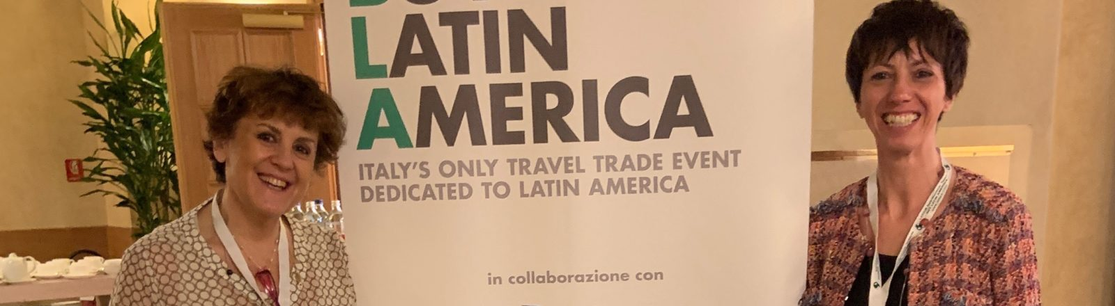 Al via il Buy Latin America 2019